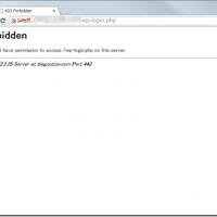 WordPressをhttpsにして管理画面にアクセス接続出来なくなってしまった場合の対応方法。Force SSL Administration