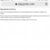 Jetpackモニターが「あなたのサイトを読み込めませんでした」メール。その時Wordpressは?